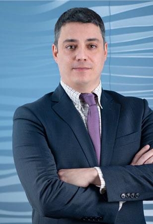 Alejandro Rincon Almar Water Solutions