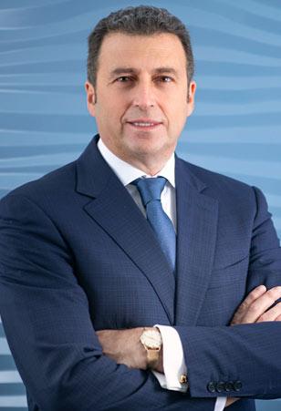 Carlos Cosin Almar Water Solutions