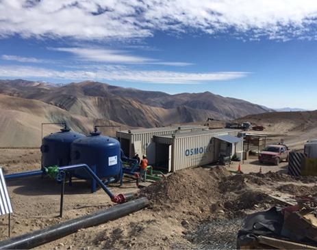 Centinela Mining