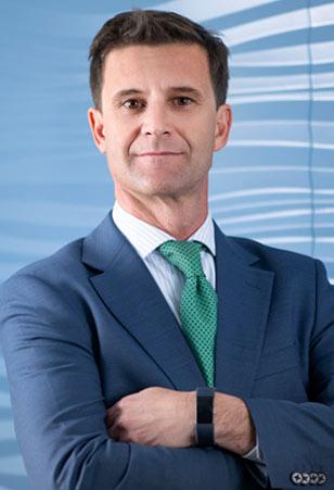Gonzalo Gomez Almar Water Solutions