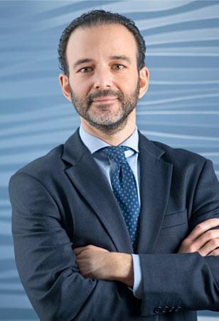 Javier Valdenebro Almar Water Solutions