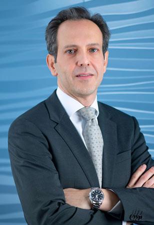 Santiago Martinez Almar Water Solutions
