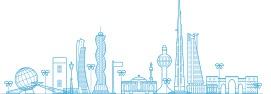 Skyline Arabia