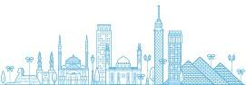 Skyline Egipto