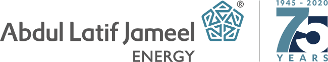 Abdul Latif Jameel Energy Logo