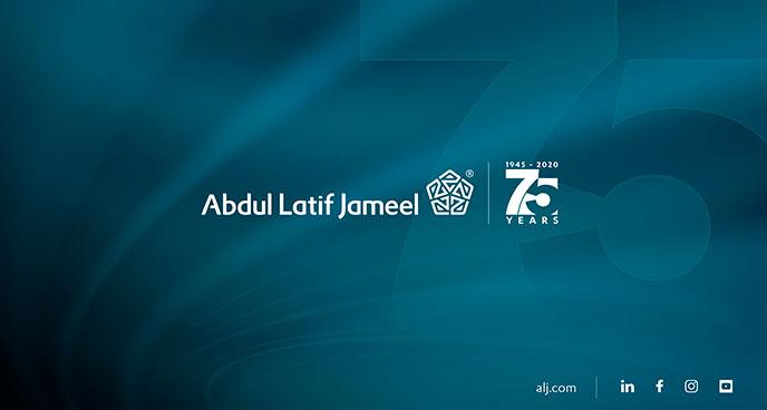 Abdul Latif Jameel Anniversary Home