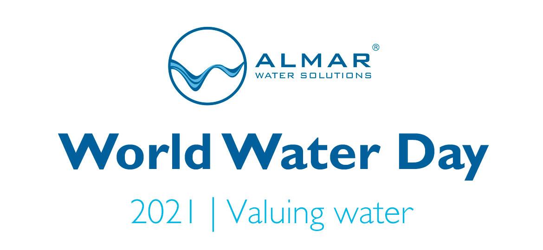 World Water Day Cabecera