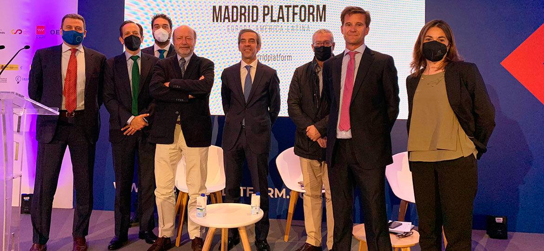 Madrid Platform Px