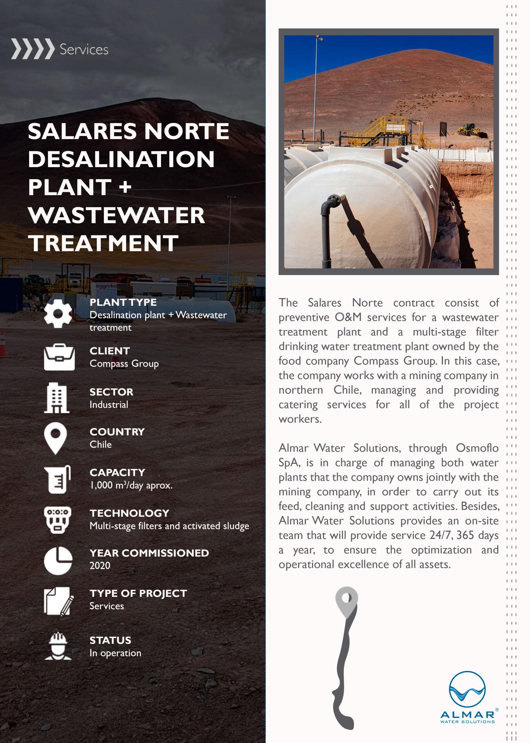 Salares Norte Sheet